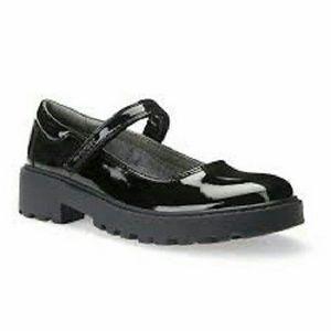 Size 2 girl Geox mary jane shoe